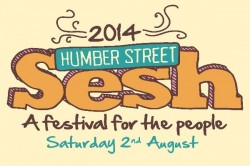 Humber Street Sesh 2014 – Official Video