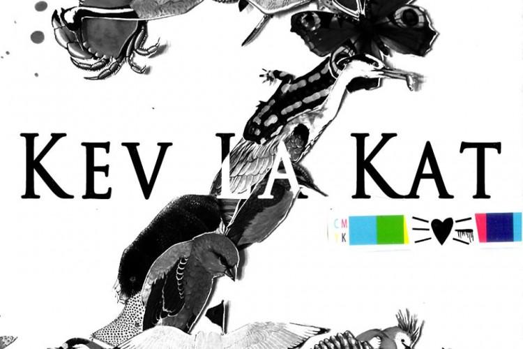 Kev La Kat