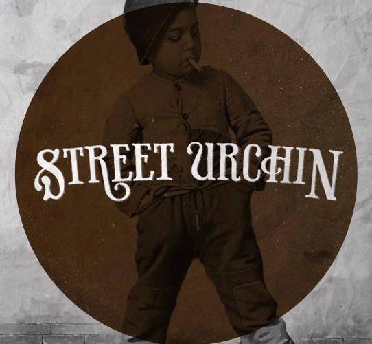 Street Urchin