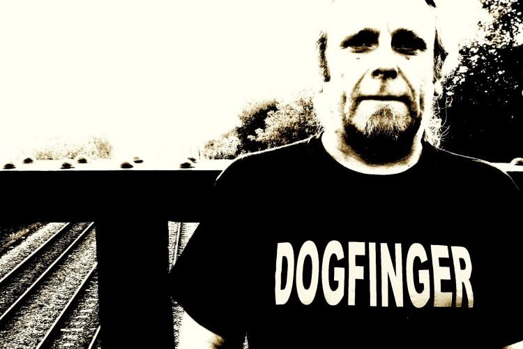 Dogfinger Steve