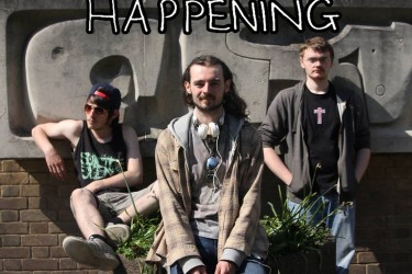 Nothing's Happening