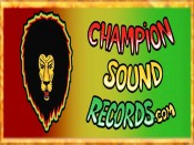 Champion Sound Records