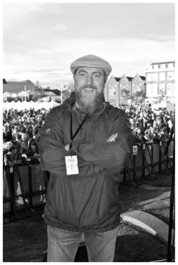 Mak – Founder/Host & Festival Director