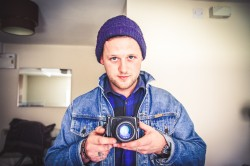 Josh Moore – Podcast Host & Editor