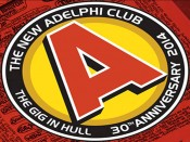 The New Adelphi Club