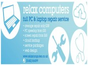 Relax Computers