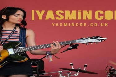Yasmin Coe