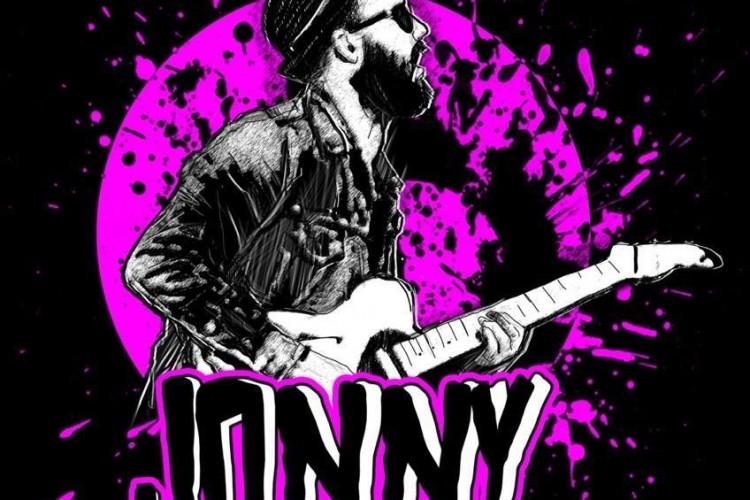 Jonny The Firth