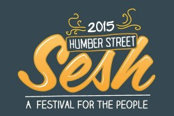 Humber Street Sesh 2015 – Video by Mark Richardson