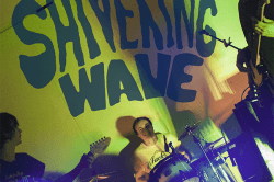 Shivering Wave