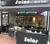 Solos Music Cafe