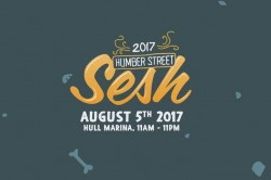 Humber Street Sesh 2017 – Official Film by Shoot J Moore