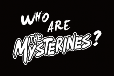 The Mysterines