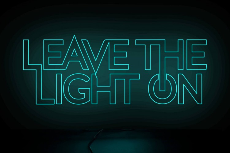 Leave The Light On