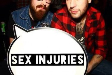 Sex Injuries