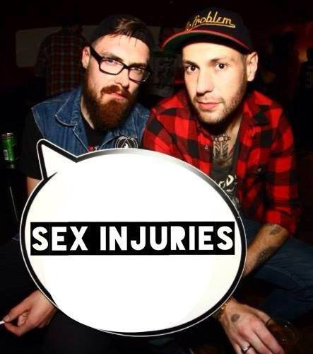 Sex Injuries