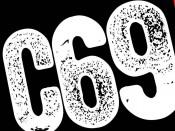 C69 Comedy