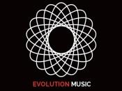 Evolution Music UK