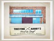 Thieving Harrys