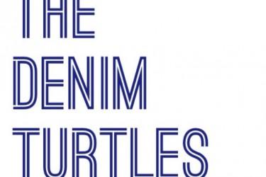 Denim Turtles