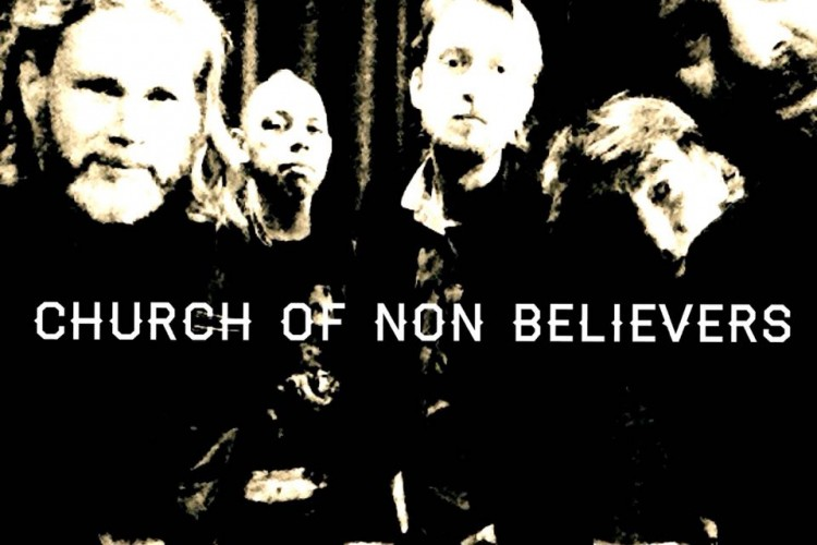 Church of Non Believers