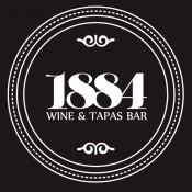1884 Tapas