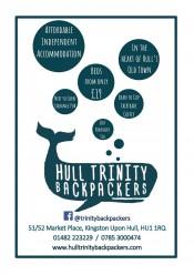Hull Trinity Backpackers Hostel